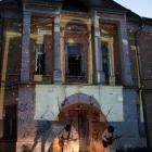«Ночь в музее» 2012г.